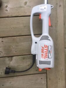 Weed eater/string trimmer
