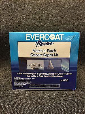 Evercoat 668 Marine Match N