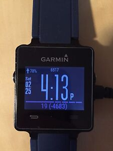 Garmin Vivoactive Smartwatch Activity Tracker