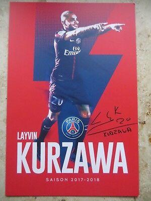 Sticker 253 Champions League 17//18 Paris Saint-Germain Kevin Trapp