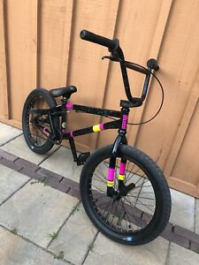 2014 Sunday Aaron Ross Pro BMX bike