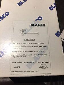 Blanco Pot filler faucet for sale