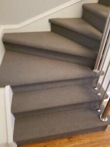 CARPET SALE!! Carpet + Installation: HAMILTON AREA