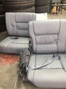 Toyota landcruiser 80 series3rd row seats , rear seats, 7 seater Osborne Park Stirling Area Preview