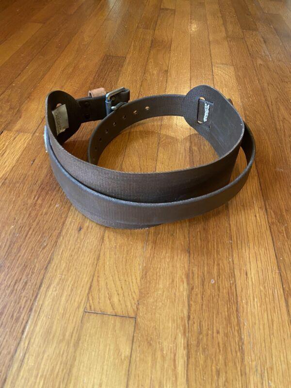 buckingham aerial belt medium
