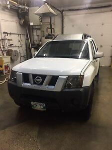 2008 Nissan XTERRA, 4WD, Brand New Tires, Must sell asap!