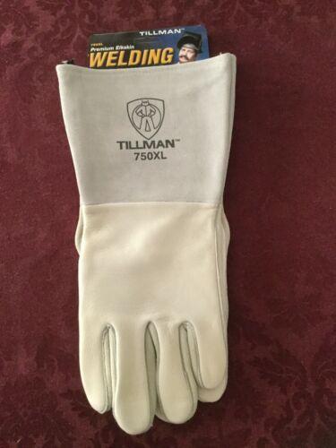 Tillman 750XL Gloves