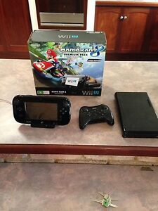 Wii U console Stirling Stirling Area Preview