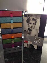 Sex and the City Ultimate Box Set Willagee Melville Area Preview