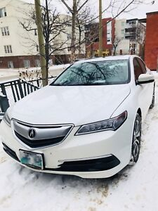 2016 Acura TLX 2.4L - Lease takeover