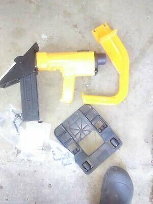 Bostitch. Hardwood Flooring Stapler Miiifs. M111. Used