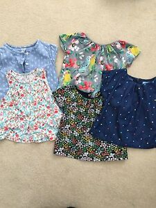 Gap, Old Navy, Carters shirts