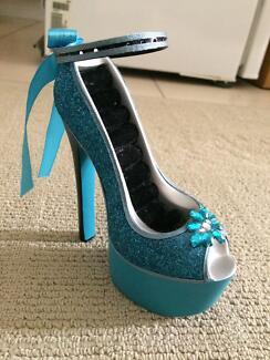 Shoe Ring Holder
