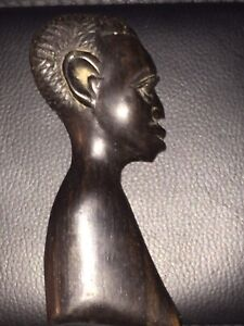 East African Carving Hand Made (antique)