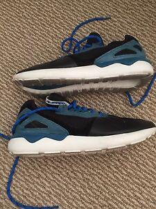 Adidas tubular runner blue Kingston Kingston Area image 3