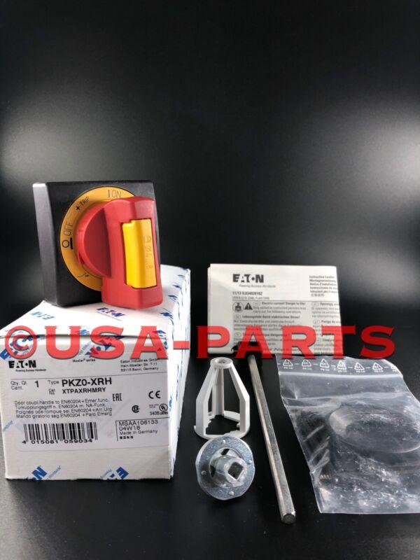 EATON Moeller PKZ0-XRH Door Coupling Handle XTPAXRHMRY ** NEW IN BOX **