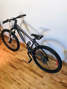 """Norco Wolverine 17"""""""