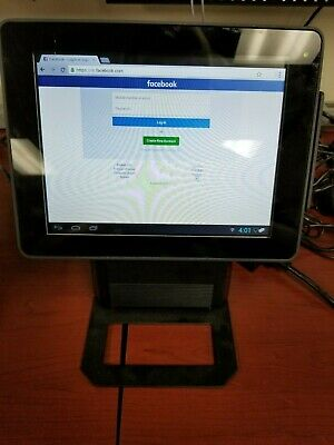 Pos All In One Point Of Sale Android Os