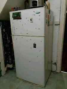 Big Family Size Fridge Westinghouse 530 Litre Kirrawee Sutherland Area Preview