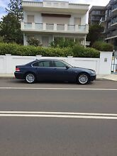 BMW 735 Li  11/2004 superb condition ,buy now 15999 Wollongong 2500 Wollongong Area Preview