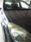 2006 Holden Astra Hatchback Brunswick Moreland Area Preview