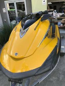 yamaha waverunner for sale | Jet Skis | Gumtree Australia Free Local
