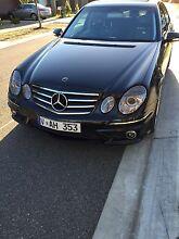 MERCEDES BENZ E63 AMG W211 AUTO 2007 MY08 Craigieburn Hume Area Preview