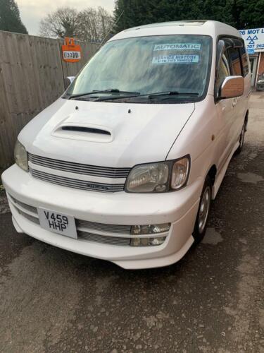 Image of Toyota Liteace Noah 2000 AWD AUTO JAP IMPORT