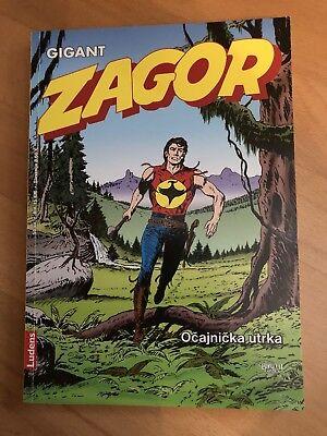 Zagor, Tex Willer, Stripovi, Comic online kaufen