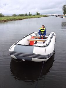Seamax 16ft hd Inflatable