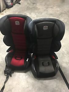 Booster Seats Llanarth Bathurst City Preview