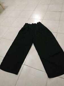 Zara culotte size S