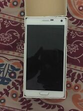 Samsung Note 4 new Dianella Stirling Area Preview