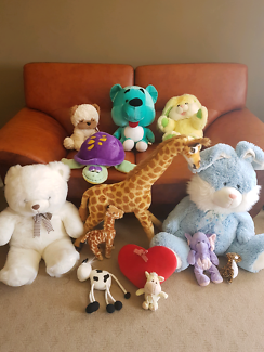 Soft Toys - Great value