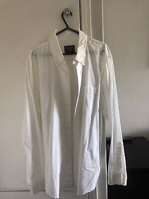abercrombie and fitch shirt xl