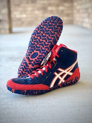 Footwear Rare Wrestling Shoes