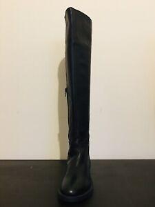 Adele Altman Thigh High Boots