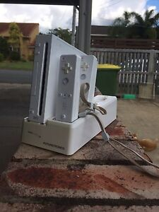 Wii console/ games and accessorys Ashmore Gold Coast City Preview
