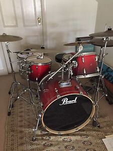 Drum Set Pearl ELX Hunters Hill Hunters Hill Area Preview