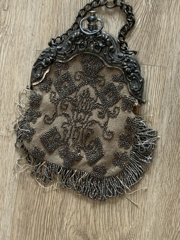 Early 20th Century Purse