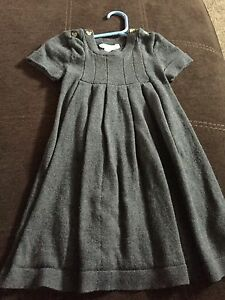 Size 4 Joe Fresh sweater dress (St. Thomas)