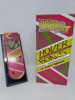 Future Hoverboard (New Back To The Future Part 2 Hoverboard Scale 1:5 Replica Board Loot)