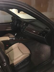 2007 BMW X5 FULLY LOADED IN EXCELLENT CONDITION  Edmonton Edmonton Area image 7