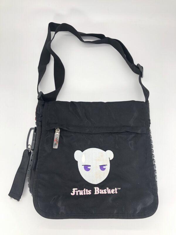 Fruits Basket Anime Messenger Bag Mythwear 2001 RARE