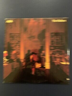 ABBA The Visitors LP Vinyl SEALED