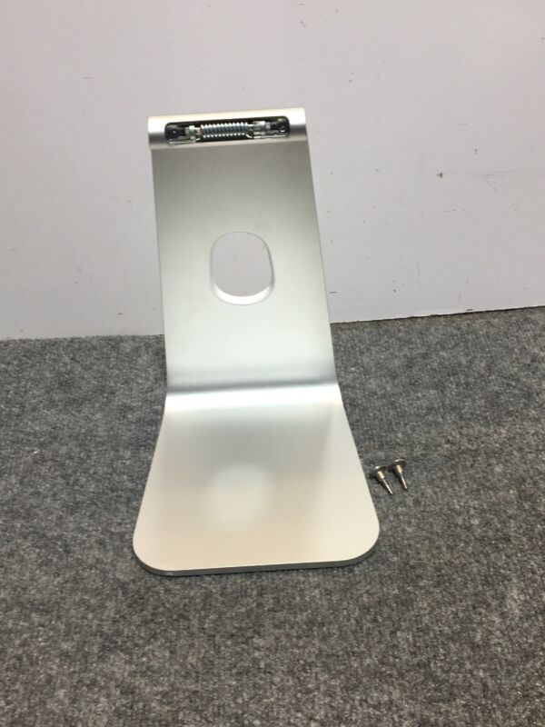 Genuine Apple A1082 Cinema Display Replacement Stand/Base w/Screws