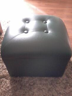FOOTSTOOL EXCELLENT CONDITION Greenwith Tea Tree Gully Area Preview