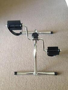 Foot Pedal Exercise Machine Miami Gold Coast South Preview
