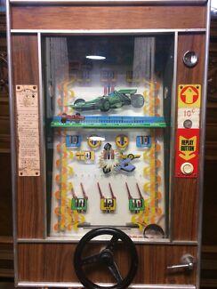 ARCADE GAME VINTAGE TAITO ELECTROMECHANICAL