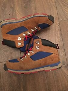 Timberland short boots size 11